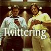 SPN twittering