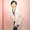 たまごちゃん: J-Pop//Arashi - Nino プリクラ・ポーズ