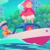 ponyoboat