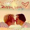 Firestorm717: Puppy Love