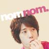 Arashi-Nino Nom Nom