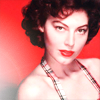 i like a gershwin tune, how about you?: ava gardner