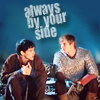 Merlin Arthur [Always by your side]
