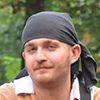 Беспечный стрелок: пират