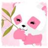 SquidTape: panda