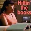 hitting the books
