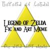 The Legend of Zelda Fic/Art Meme [userpic]