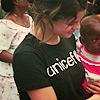 Selena-Unicef