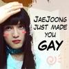 jinsane226: Girlie Jae XD