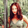 Heather: Kristin Kreuk