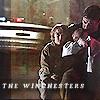 winchesters pilot