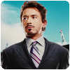 Tony Stark - FIERCE