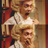 Fabulous Sweetie!: Blackadder The Third Hugh Laurie
