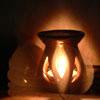 ночь_свеча