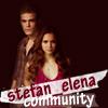Stefan & Elena Community