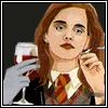 hermione booze hound
