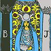 High Priestess (Tarot), religion