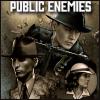 Public Enemies Everything