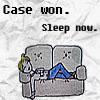 gummical: Sleep now