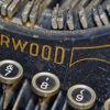 misc.: typewriter