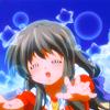 moezy-chan: Clannad - Fuuko-chan fangirls