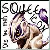 Eva: Squeeeeeee!