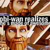 [star wars] made of awesome