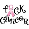 angelskiss: Breast Cancer Awareness - Fuck Cancer