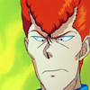 Kazuma Kuwabara: Hm...