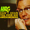 HRG Awesomeness