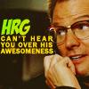 HRG Awesomeness