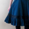 blue velvet lolita