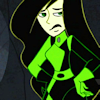 Shego: why am i always surrounded by geeks?