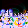 Sailor Soldiers! Who are you?