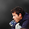 Hide-fan: [SPN] Misha + Bottle = OTP
