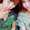 Tankun: [Jessica/Tiffany] ¤ Tell Me Your Wish
