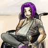 wheelchair!Forte