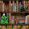 pic#93086709 - Fantasy/Books