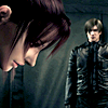 Mercy: [Biohazard D.] Leon/Claire - tent