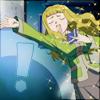 excitement, Haruka