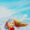☂ rainy days: FFX ❧ head in the clouds