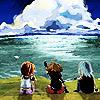 watch the sky, friends, trinity