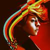 La Roux - Elly [profile]
