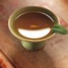 чашечка чая и книга