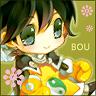 Chibi Bou-chan