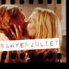Sawyer Juliet