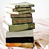 *misc: books books books