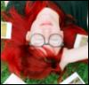 lily polaroids