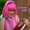 Steph book