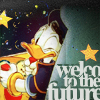 donduck: welcome to the future